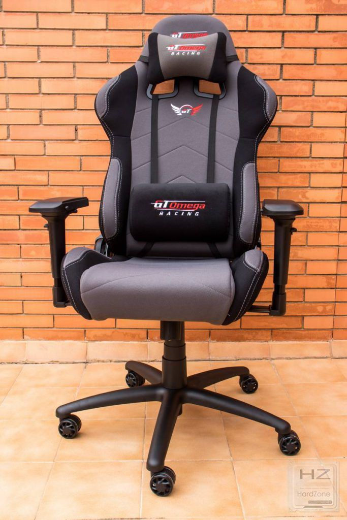 Review GT Omega Pro Racing Office Chair, silla gaming que