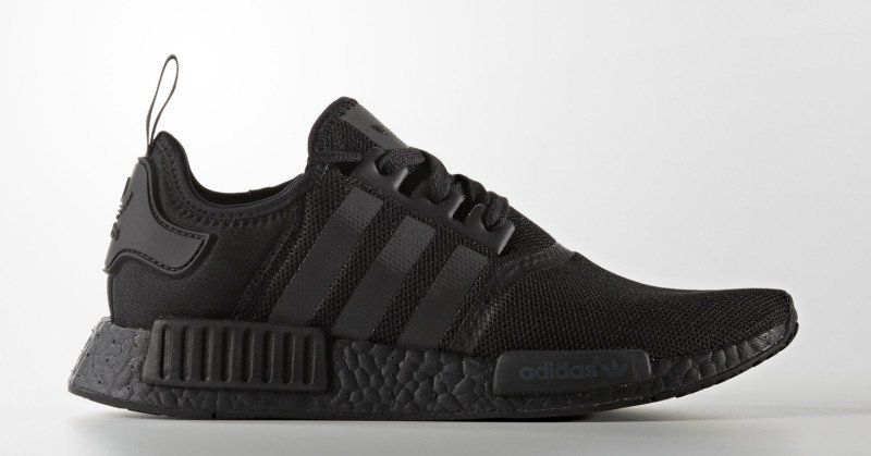 3ac650523 adidas NMD R1 And City Sock Reservations Open Now - SneakerNews.com. The adidas  Confirmed App ...