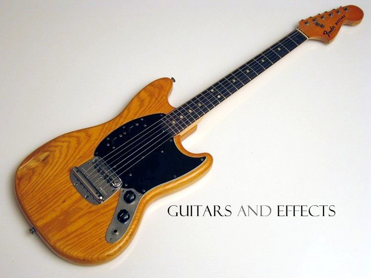fender mustang guitars guitar fender guitars gibson flying v. Black Bedroom Furniture Sets. Home Design Ideas