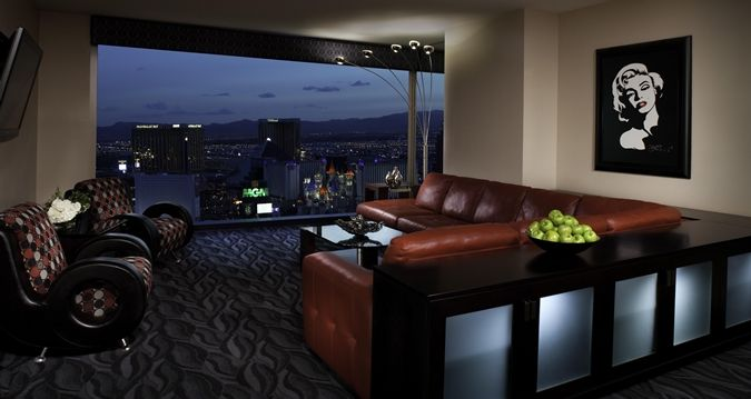Incredible Suite At The Elara Hotel By Hilton Grand Vacations 1 4 Beutiful Home Inspiration Xortanetmahrainfo