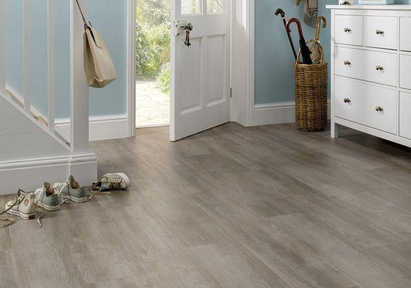 Awesome Customize Corridor Flooring Tiles Wood Optics