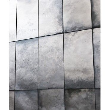 charleston mirrors flat by artistic tile