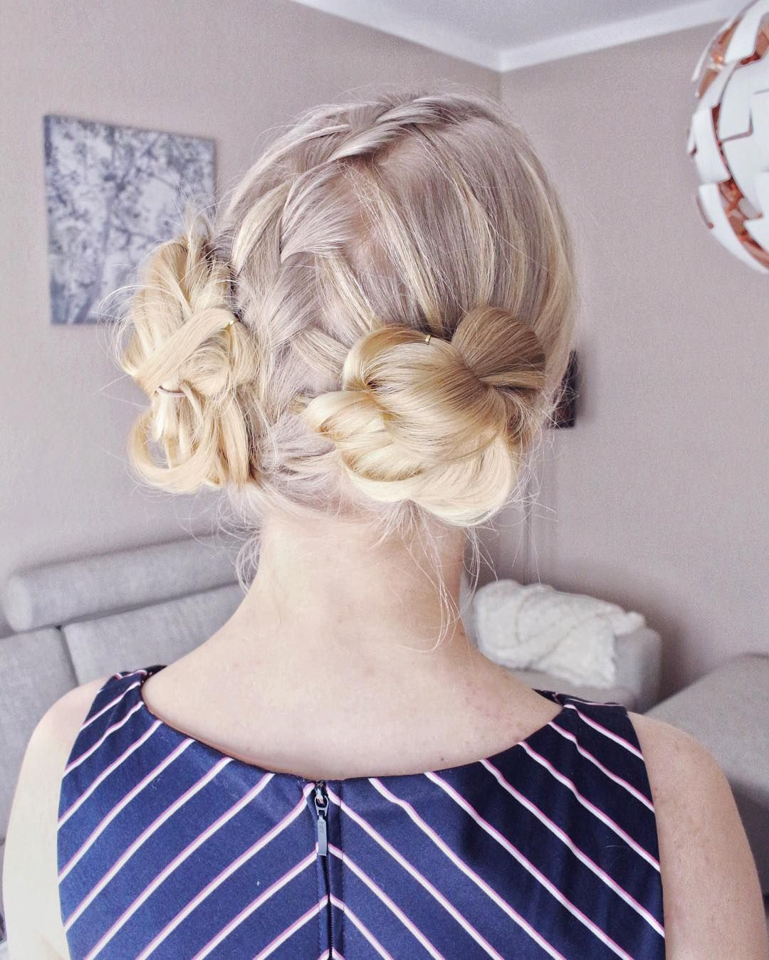 Frenchbraid u instagram photos and videos french braids pinterest