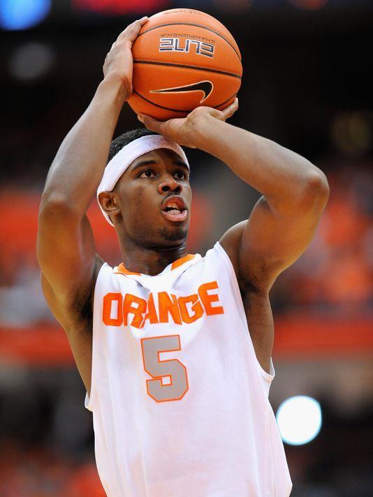 Syracuse Reaping The Rewards Of C J Fair S Return Team Usa Basketball Pitt Basketball Syracuse Basketball