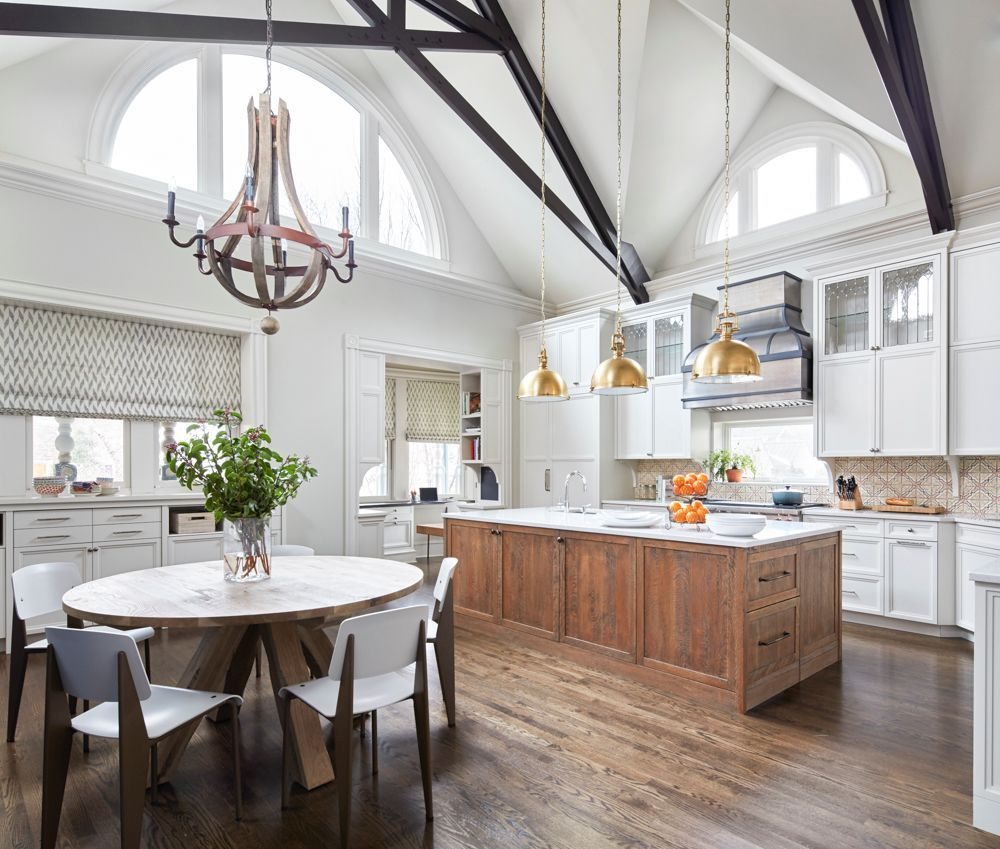21 Victorian Style Kitchen Design And Ideas: Victorian Mansion Remodel Ideas And Photos
