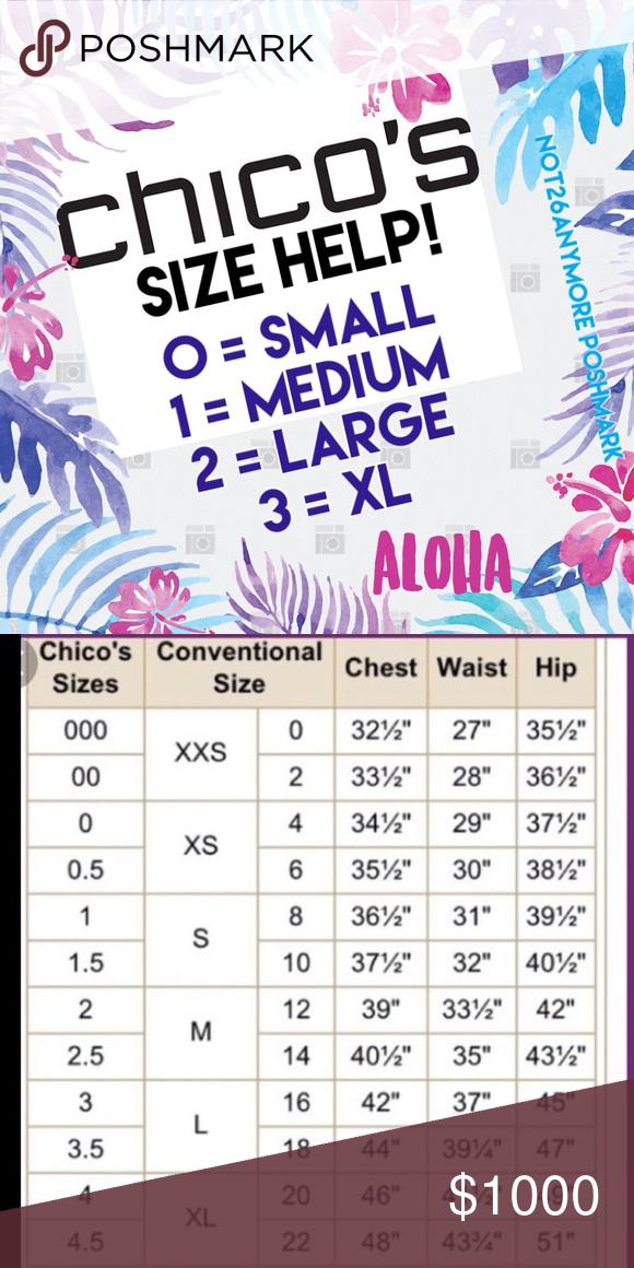 U.S. Women's Apparel Size Charts - LiveAbout
