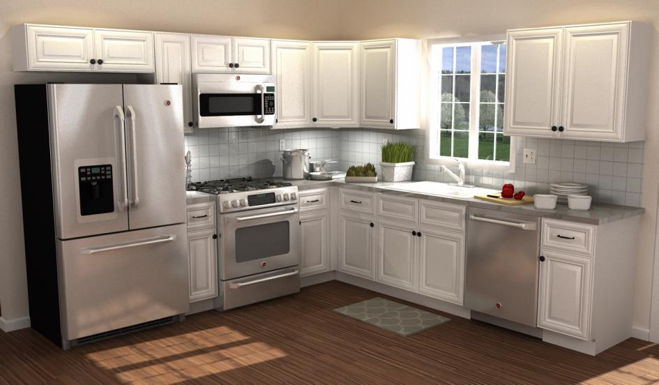10 X 10 Kitchen Ideas] 100 Images 10x10 Kitchen Designs ...