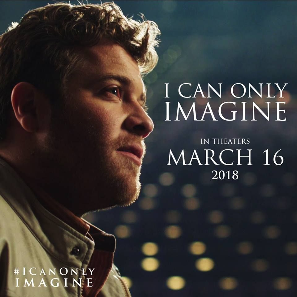 Lifer Mercyme: I Can Only Imagine