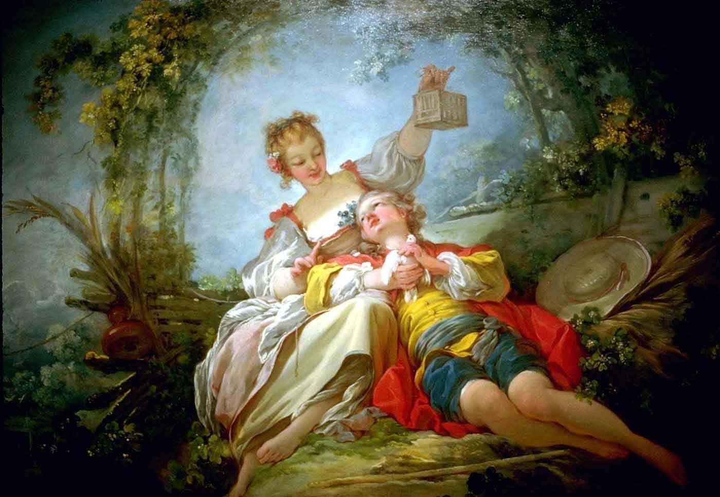 Image Result For Fragonard Frick Art Peintre Et Peintre Francais