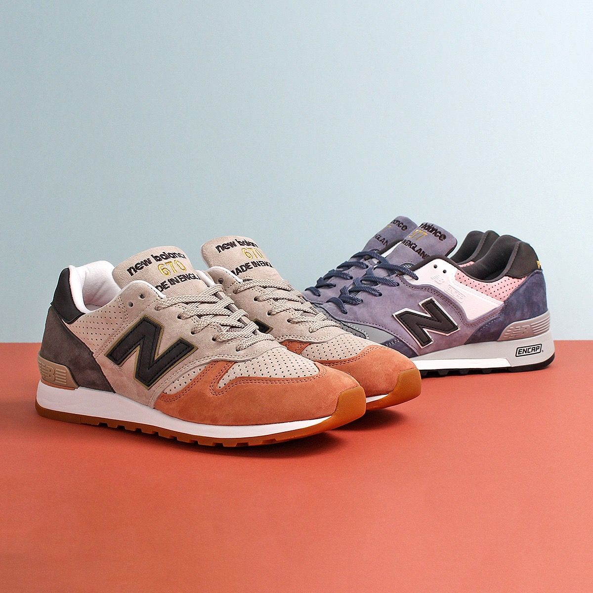 """New Balance Chinese New Year """"Year of the Rat"""" in 2020"""