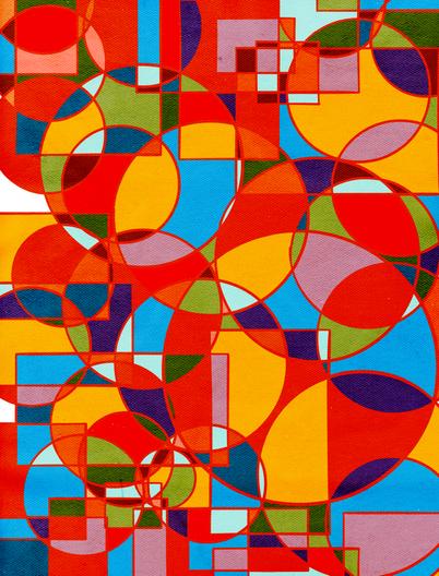PAPER 03 » Alexandre Reis #urbanarts #urbanartswall #arte #art #popart #poster #canvas #design #arq #decor #homedecor #homestyle #artdecor #wallart #arquitetura #architecture