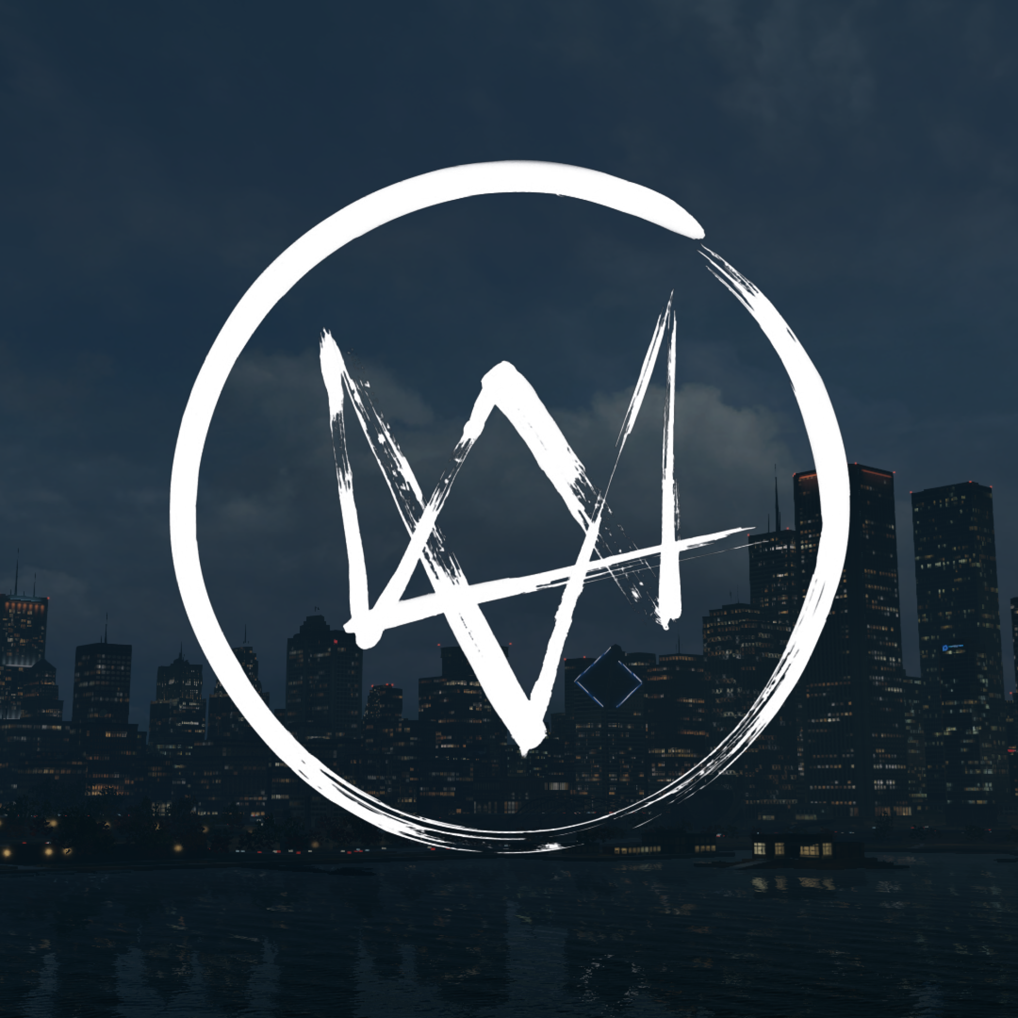 Watch Dogs Tap To See Awesome Watch Dog Wallpapers Mobile9 Dog Wallpaper Watch Dogs Watch Dogs 1