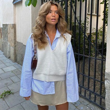Photo of The Fashion Trend That's Making A Huge Comeback This Fall