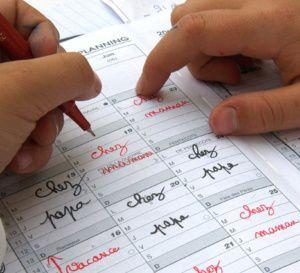 Responsabilité parentale : un stage comme alternative à des poursuites pénales