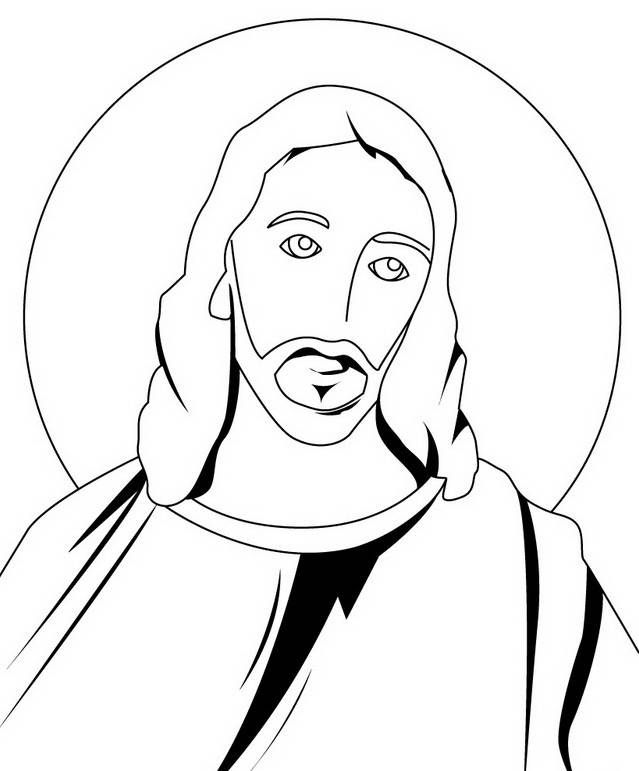 Ascension of Jesus Christ Coloring Pages | Easter holidays, Adult ...