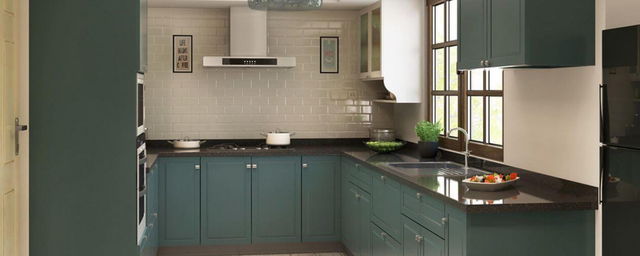 Indian Style Kitchen Design | my den | Kitchen design ...