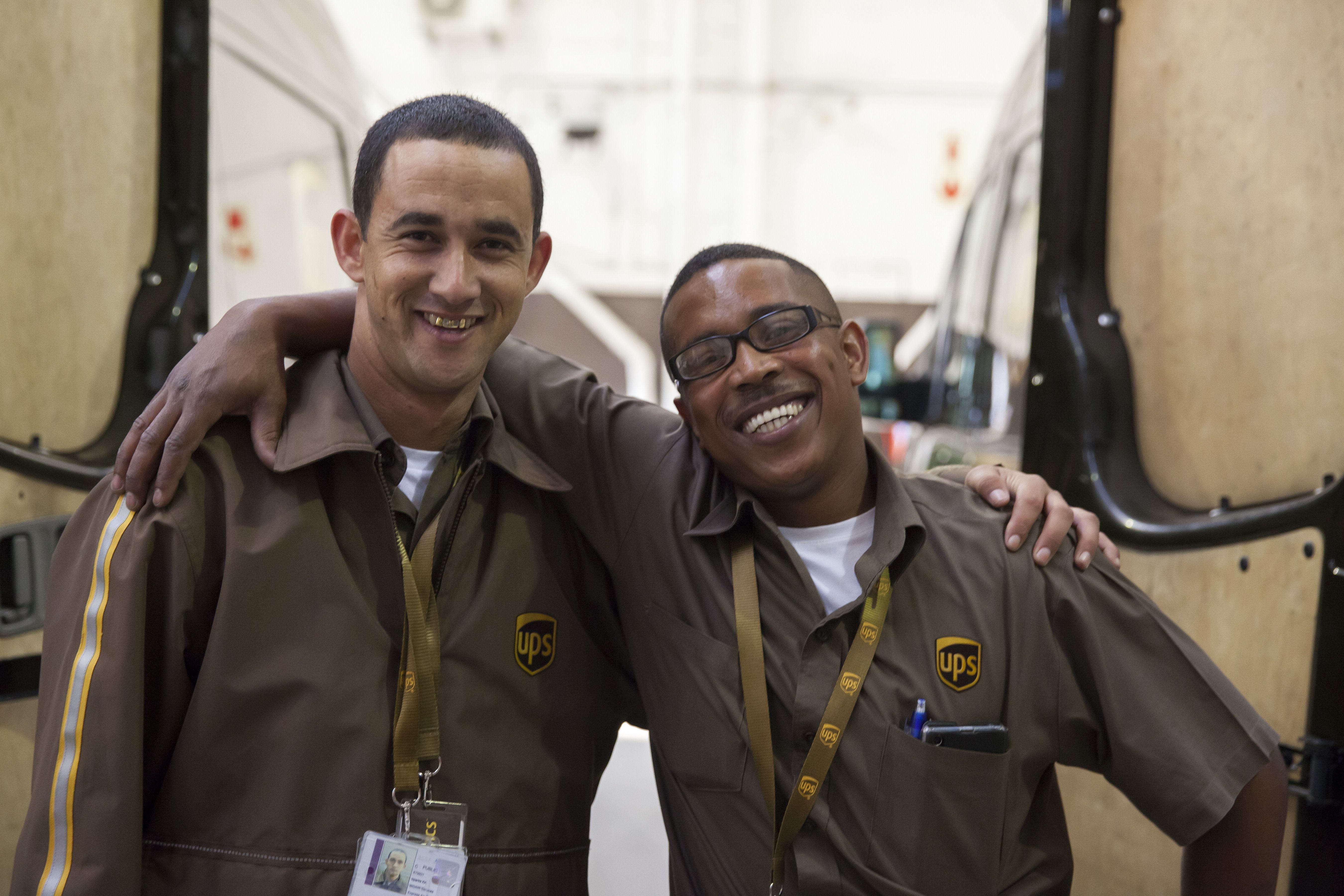 Happy Friday everyone! If you have a chance, please check out the UPS job site to view current openings in your area. http://bit.ly/1Qh1txO