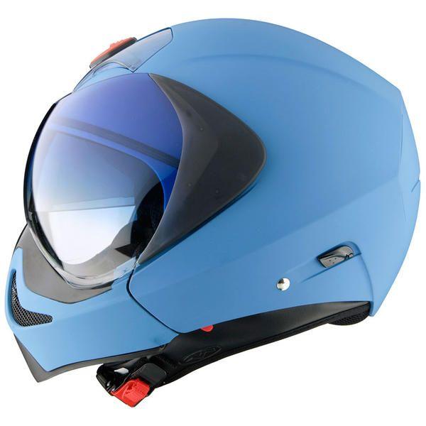 Vemar Cikiqui Unicolor J313 Helmet Motorcycle Helmet Design