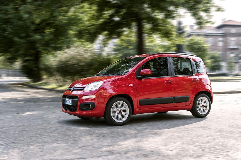 Nota Zero No Euro Ncap Fiat Panda E O Mais Vendido Na Italia