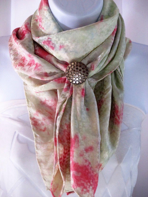 c16724634 Bandanas, Silk bandanas, Silk wild rags, Gift, Scarves, Silk Scarves, Women's  Scarves, Western Scarves, Jacquard silk scarf by Susanscozycreations on Etsy