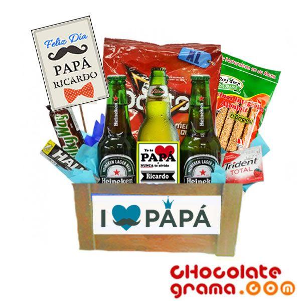 10 Ideas De Regalos Personalizados Para El Dia Del Padre Dedicatorias Para Papa Botellas De Cerveza Regalos Personalizados