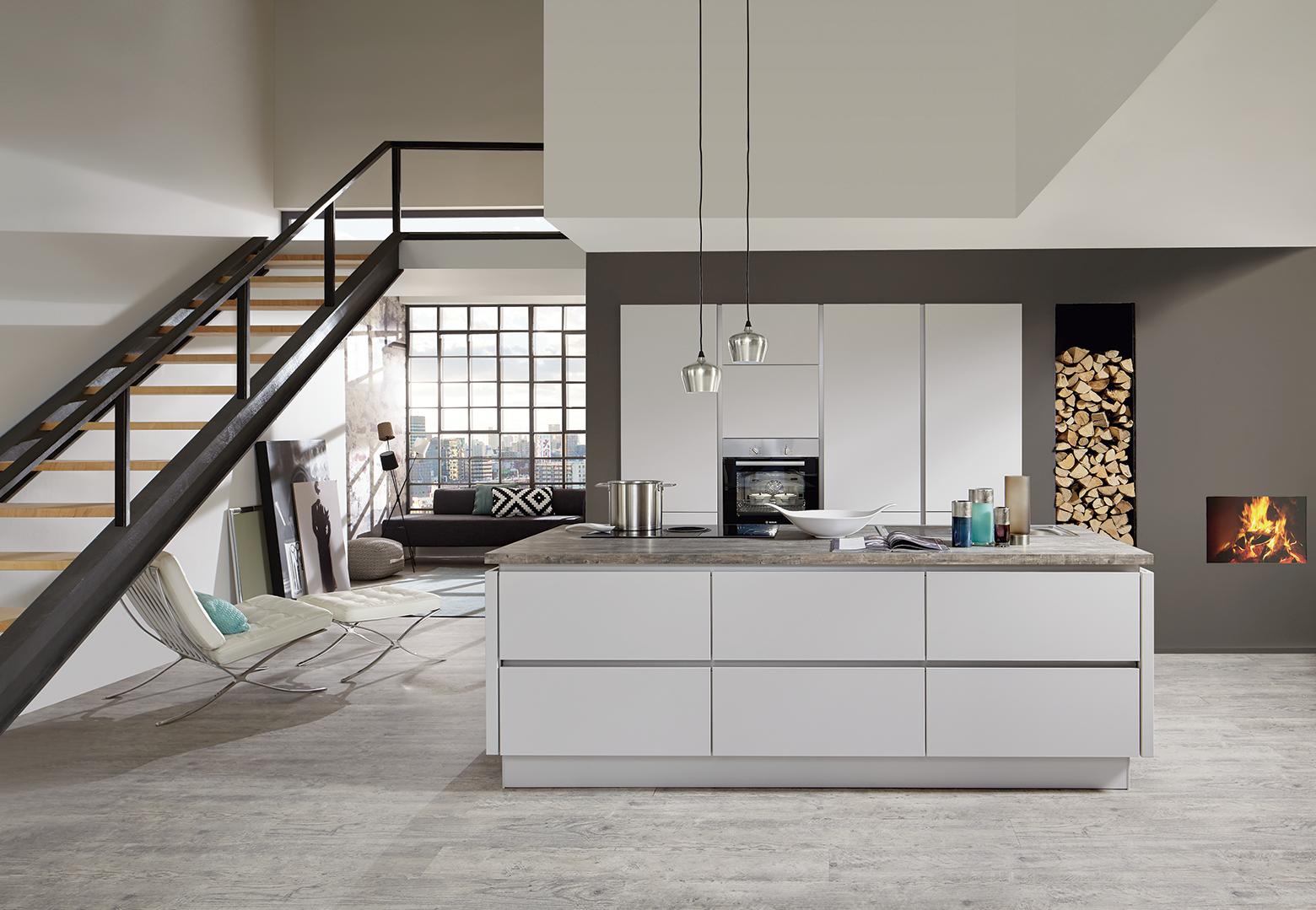 Küchentrends 2018 | Mein Zuhause | Pinterest | Küchentrends und Zuhause