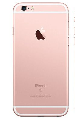 Apple Iphone 6s Rose Gold Iphone 6s Rose Gold Rose Gold Iphone Iphone