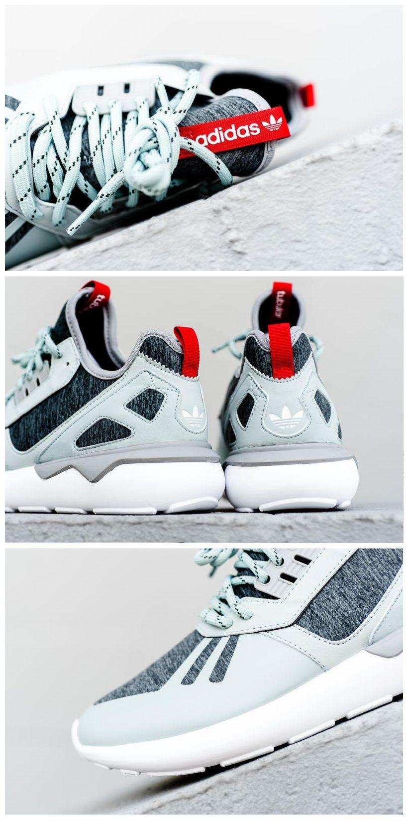 reputable site 318c8 8d3c6 adidas Originals Tubular Runner  Tomato Pack