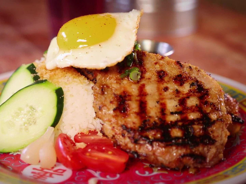 bun-ker vietnamese pork chop recipe Bun-ker Vietnamese Ridgewood, NY : Food Network  Food network