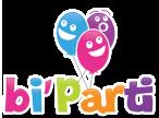 BİPARTİ Logo