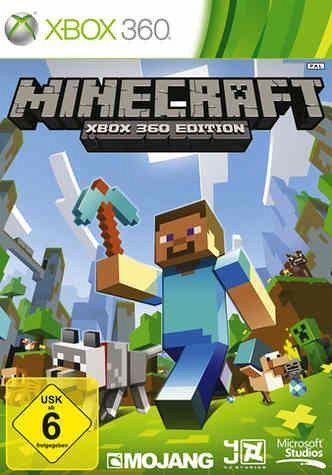 Minecraft Xbox 360 Edition Minecraft Spiele Xbox 360 Spiele Minecraft