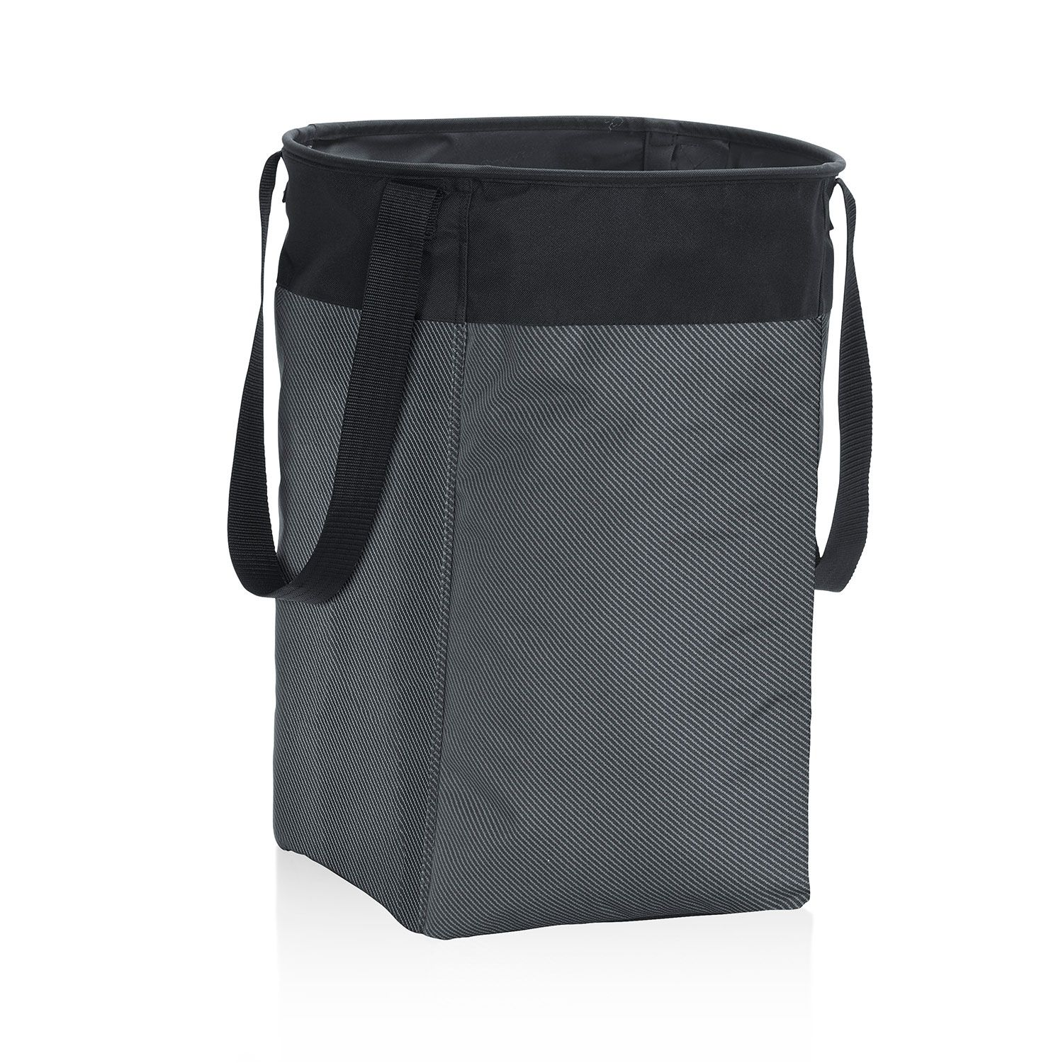 Stand Tall Bin In Black Twill Stripe For 50 Perfect For
