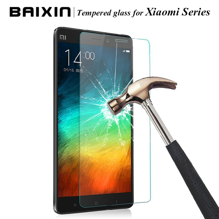 0.3mm LCD Screen Protector Tempered Glass for X-Pro 2 with Tool Kit