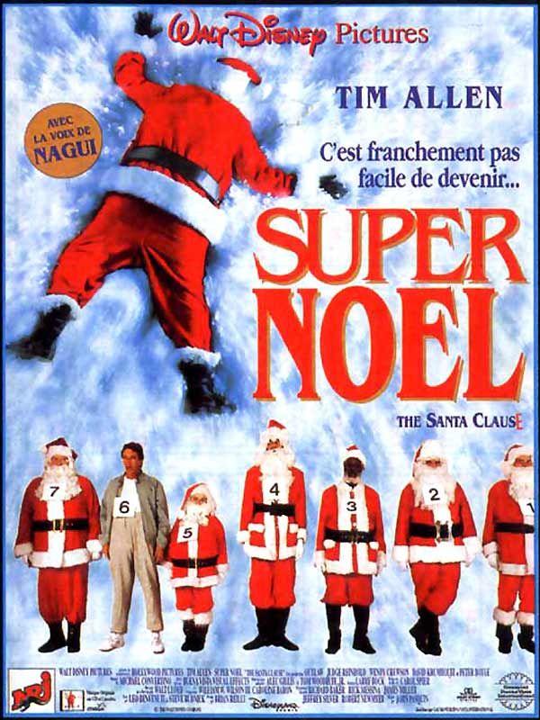 Super Noël #1