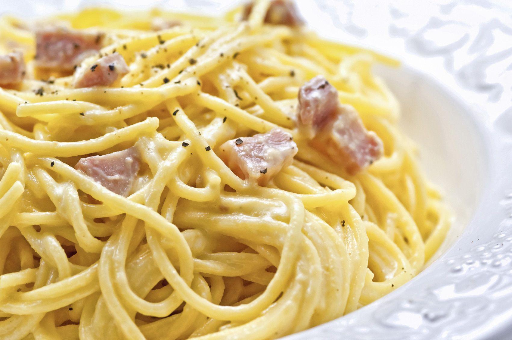 eea334009bdd37d53aca72ebd83d4a02 - Recetas Espaguetis A La Carbonara