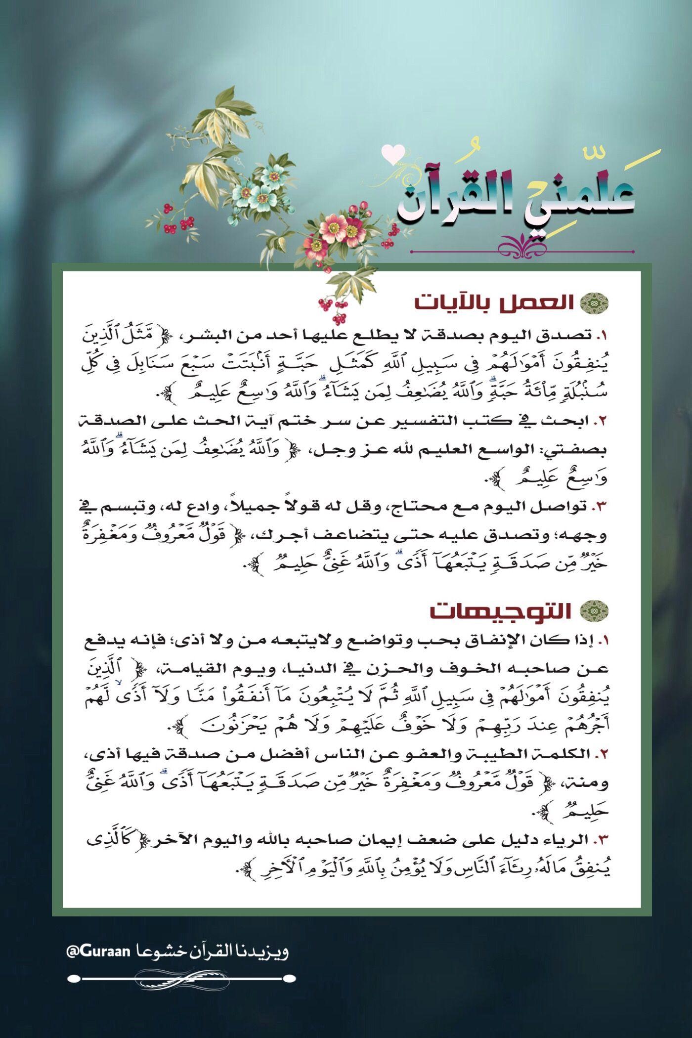 Pin By Rain Cloud On تدبر القرآن Prayers Frame Home Decor