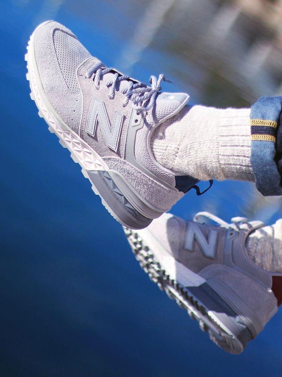 scarpe da uomo new balance 2017