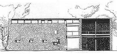 House at mathes le corbusier arquitectura maestros - Arquitecto le corbusier ...