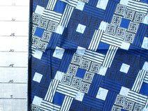 Tissu Africain Wax S283