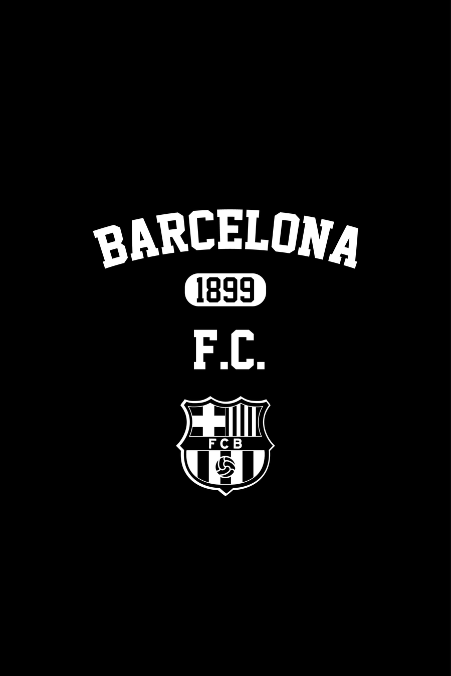 Wallpaper iphone barcelona - Fc Barcelona Retro Barcelona Footballiphone Wallpapersneymar