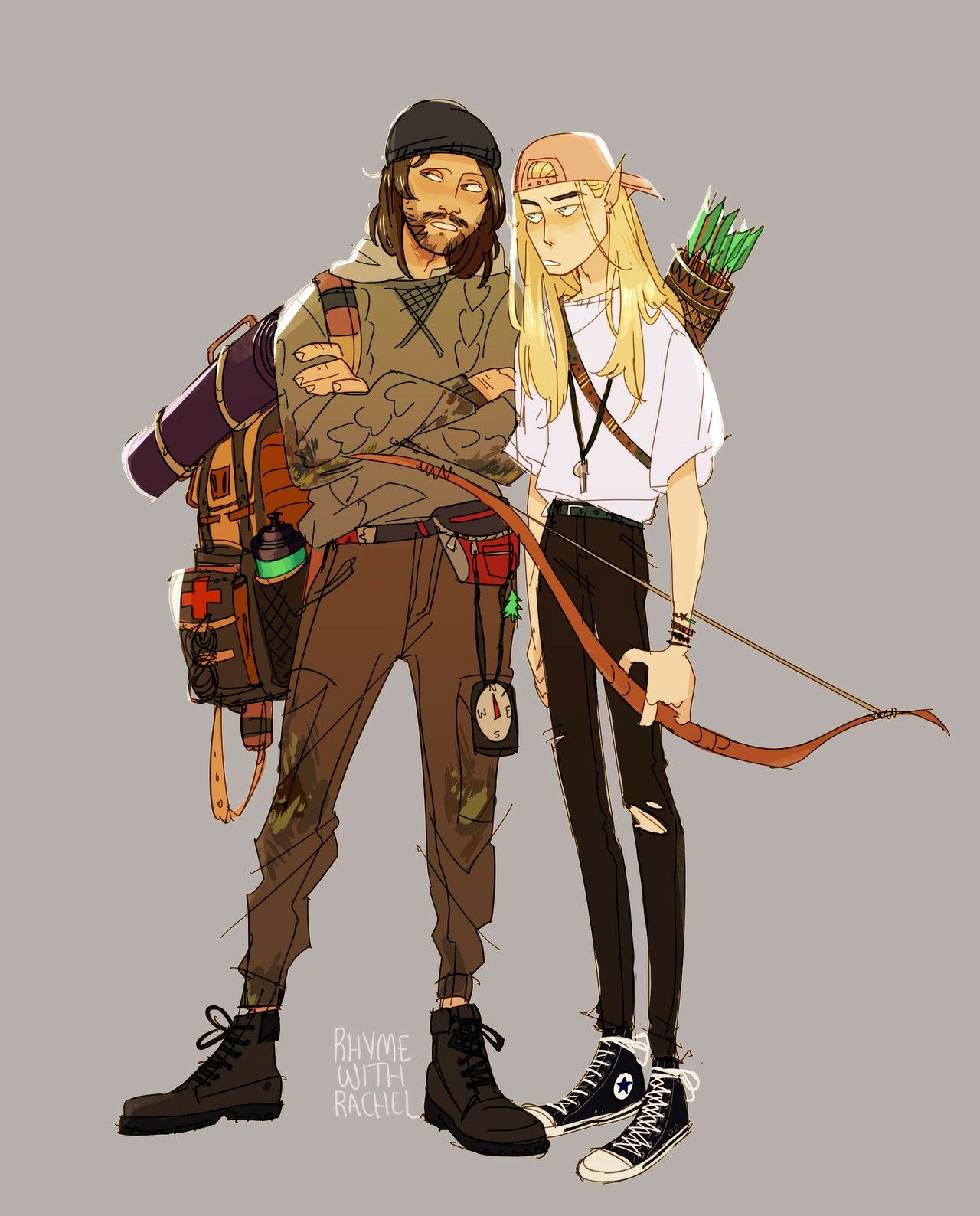 Pin by Kate Morin Staker on Lord of the Rings | Legolas ...