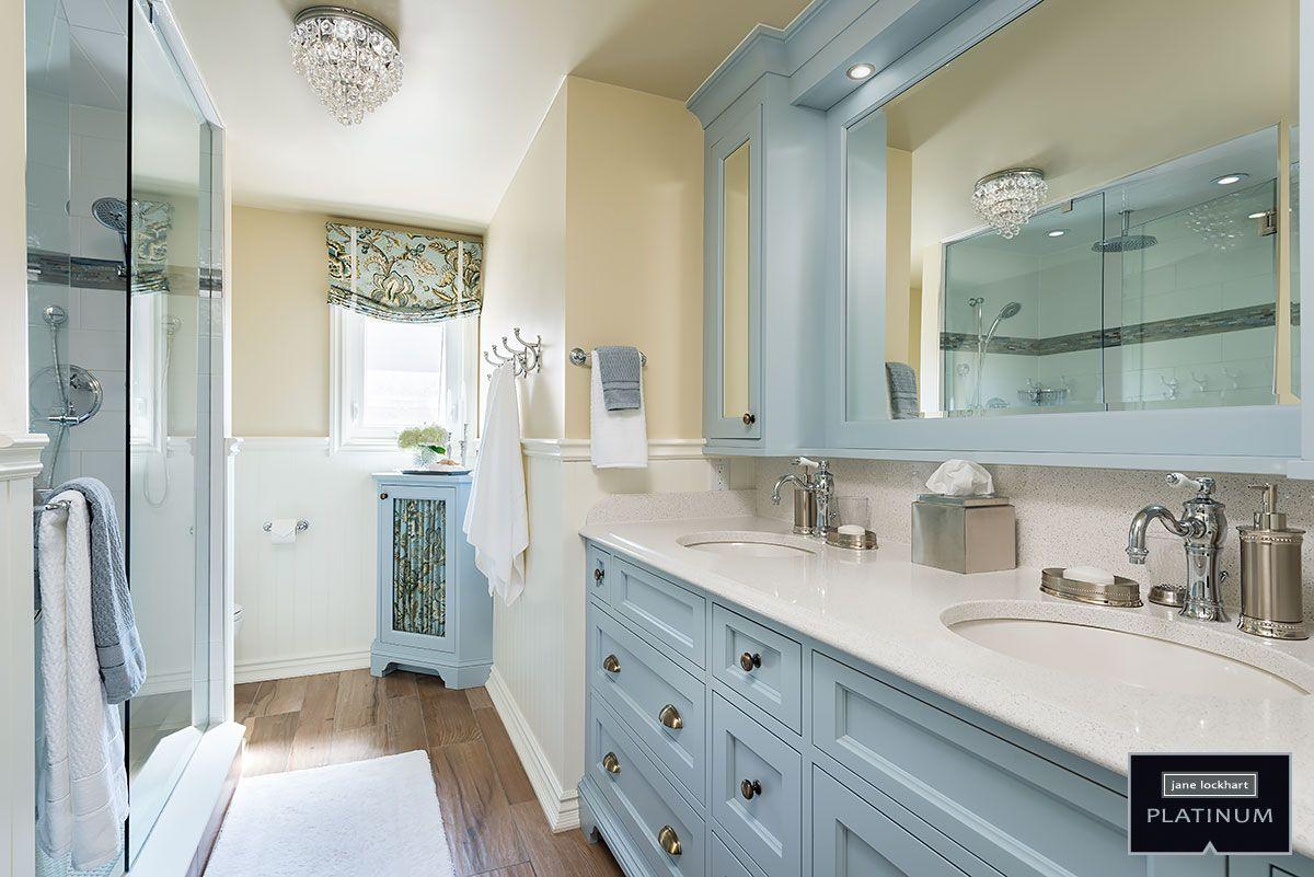 Bathrooms   Jane Lockhart Interior Design. Jane Lockhart Platinum ...