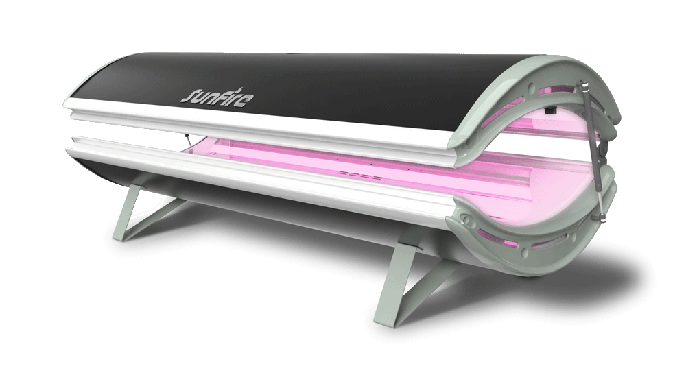 Tanning Bed Use is on the Decline. It's Time to Celebrate