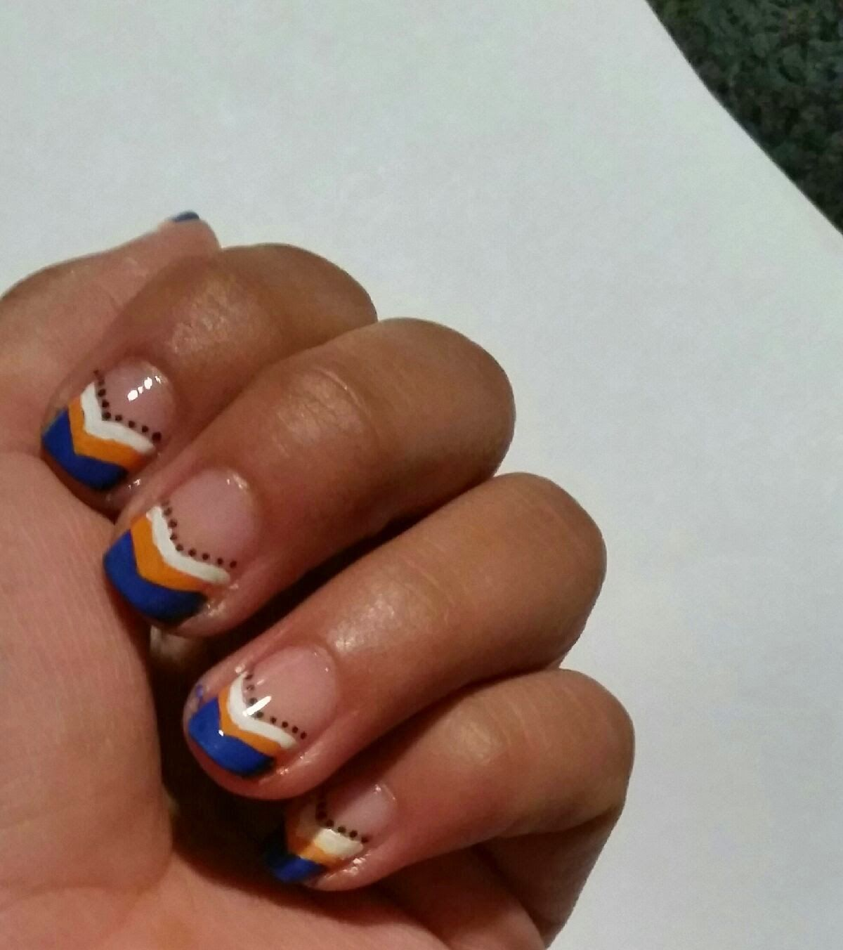 Fun...Designs...and a Good Time :): Football Season: Denver Broncos ...