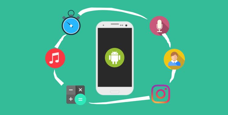 Bless Techno Blog Membuat Aplikasi Android Sederhana Aplikasi Kurikulum Android