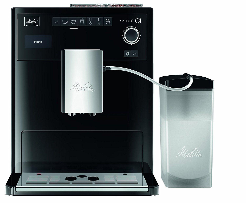 Melitta E970103 Caffeo CI Fully Automatic