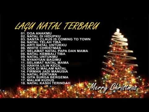 Free Download Lagu Natal Terbaru 2017 2018 Dinyanyikan Para Artis