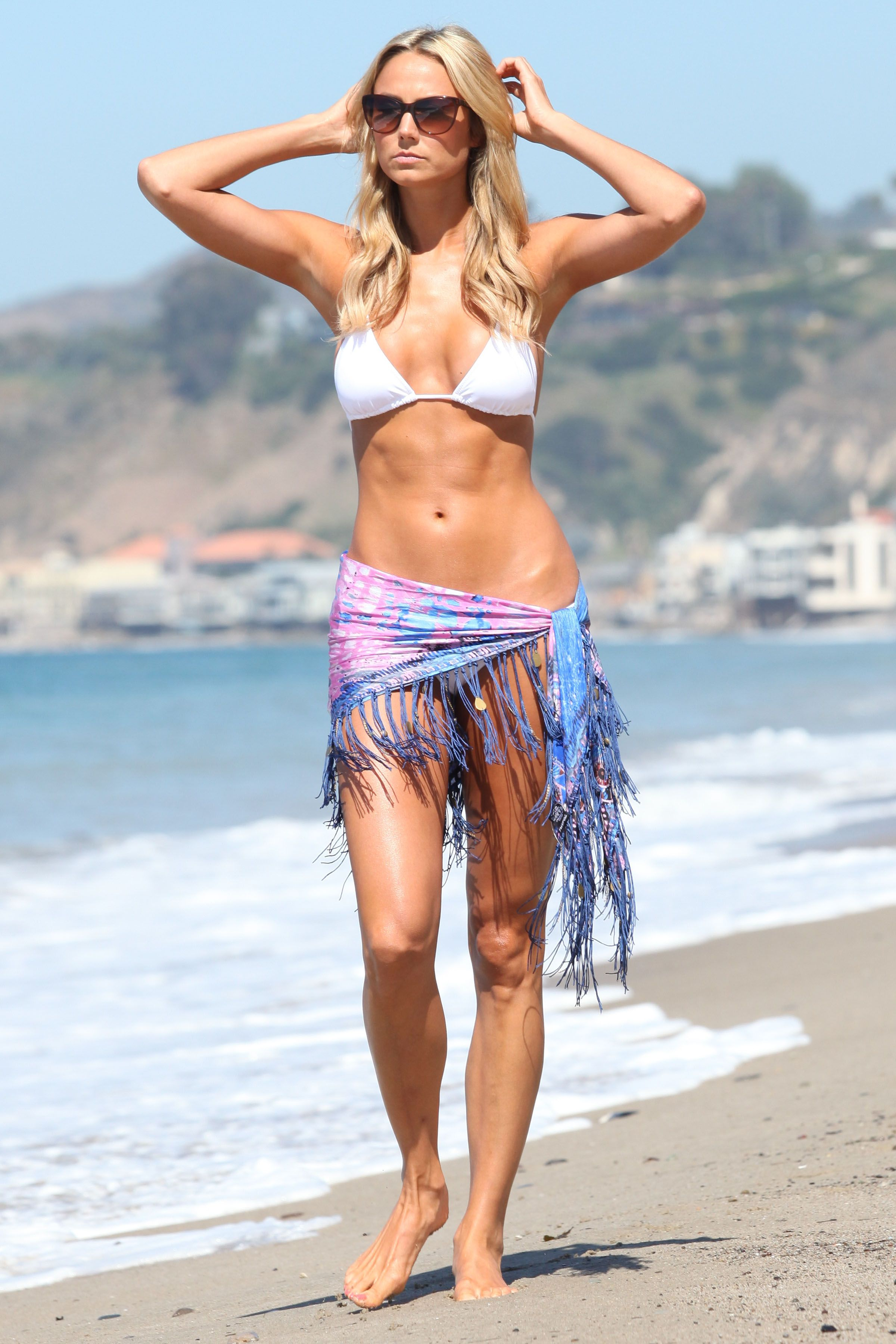 Idea simply Stacy keibler bikini simply