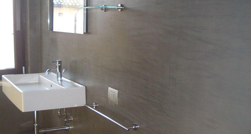 Rivestimento resina cucina cerca con google - Resina parete cucina ...