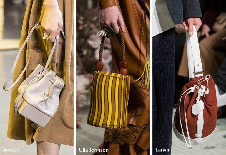 Bags 2020 Trends.Fall Winter 2019 2020 Handbag Trends Fall Handbags